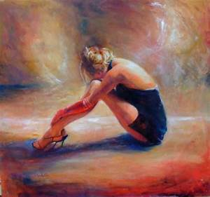 40 Beautiful Examples Of Figurative Painting