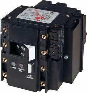 C-series Elci Circuit Breaker