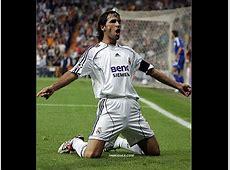 Raul Gonzalez wallpapers 1000 Goals