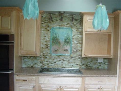 beach theme kitchen ideas  pinterest seashell