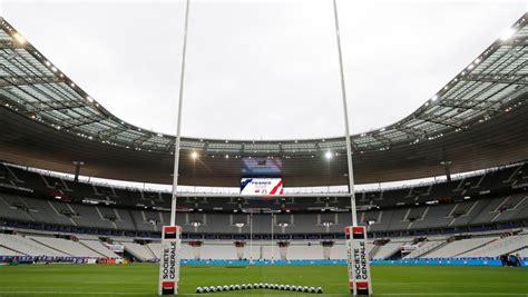 Šonedēļ nenotiks arī Īrijas un Francijas regbija mačs - Regbijs - Sportacentrs.com