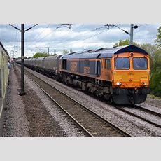 Class 66, 66732 'gbrf The First Decade 19992009 John Smit… Flickr