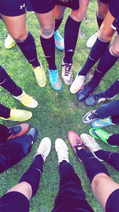 #soccer #team | Soccer pictures, Soccer girl, Football girls