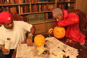 Halloween Coofin' - The Neptunes #1 fan site, all about ...