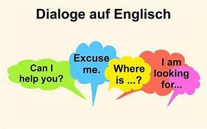 Grün Auf Englisch : dialoge auf englisch bung ~ Orissabook.com Haus und Dekorationen