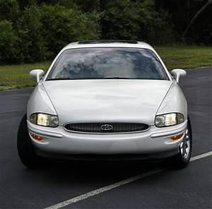 96riviera18 U0026 39 S 1996 Buick Riviera In Orlando  Fl