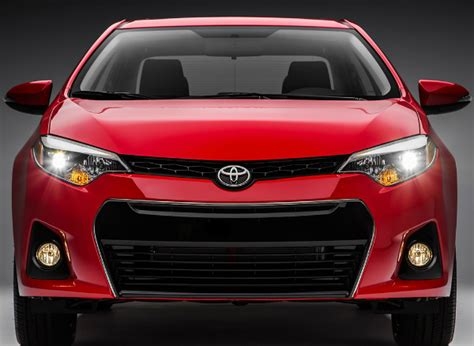 2016 Toyota Camry And Corolla Special Editions Release Date