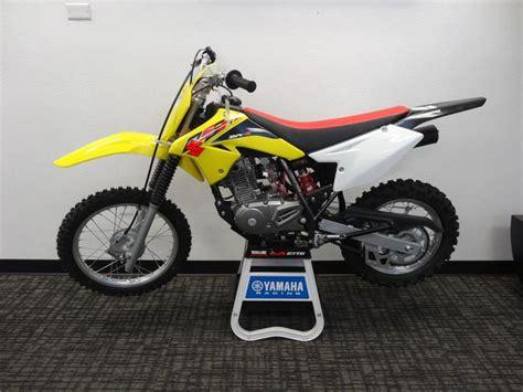 suzuki motocross bikes for sale 2013 suzuki drz125 dirt bike for sale on 2040 motos