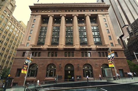 state savings bank building wikipedia