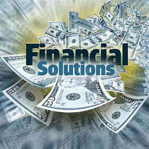 Financial Solutions Stock Image  Image Of Loose  Fifty