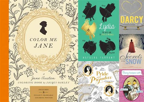 jane austen inspired ya books brightly