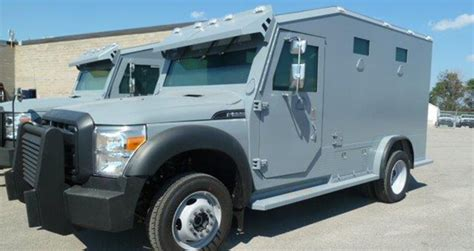streit usa builds armored bank trucks  philippines