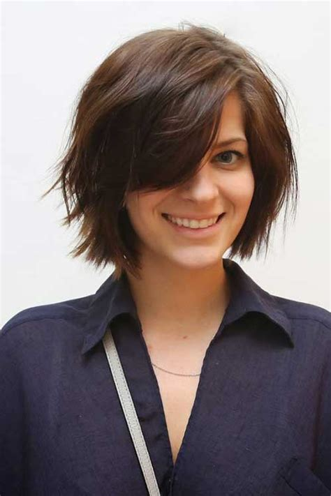 cute short haircuts  ladies