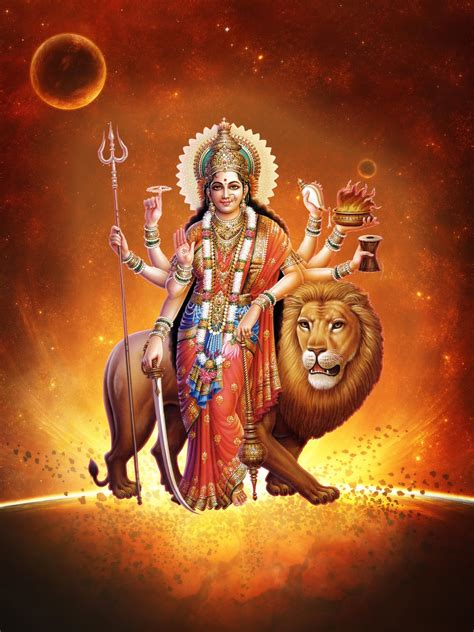 Möbel Auf Maß by Goddess Maa Durga Devi Hd Wallpapers Images Pictures