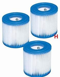 Intex Filterkartusche Typ A : intex ersatz filterkartusche typ h 3er ~ Watch28wear.com Haus und Dekorationen