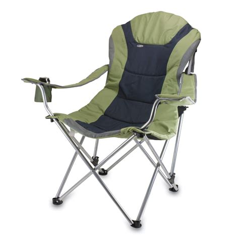 picnic time portable reclining c chair 5 best cing chairs for a hiking or picnic tool box