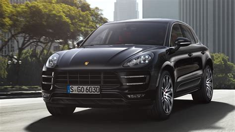 Porsche Macan Hybrid To Arrive Within The Next Two Years ...