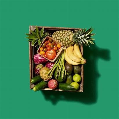 Fruit Fruits Vegetables Fresh Pineapple Bad Imported