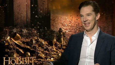 Benedict Cumberbatch Describes Playing The Bad Guy For The