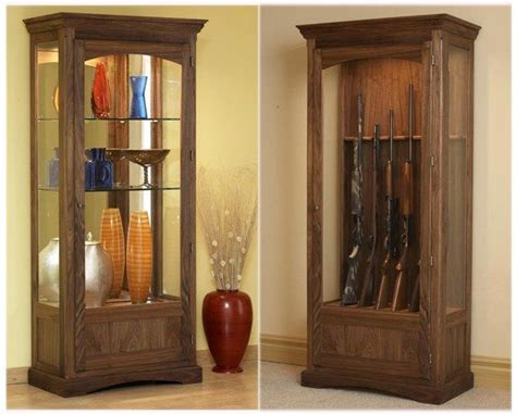 building kitchen cabinet best 25 gun cabinets ideas on gun 1857