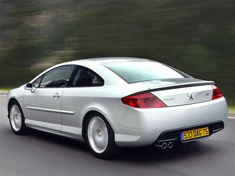 peugeot models by year peugeot 407 2005 review amazing pictures and images
