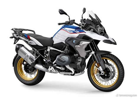 2019 Bmw R1250gs by 2019 Bmw R1250gs And R1250rt With Shiftcam Variable