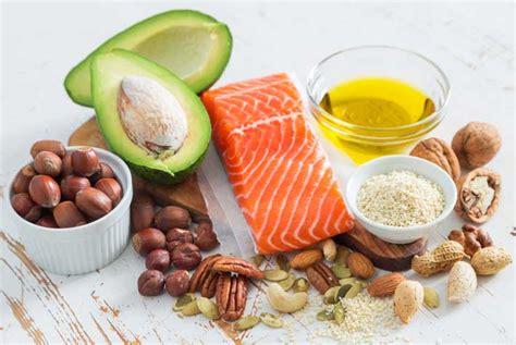 grassi polinsaturi alimenti grassi polinsaturi cosa sono dove si trovano benefici