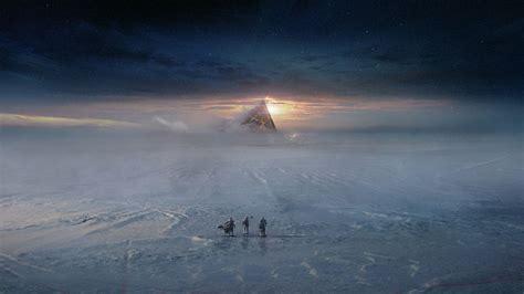 Destiny 2: Beyond Light Trailer Showcases Darkness Abilities