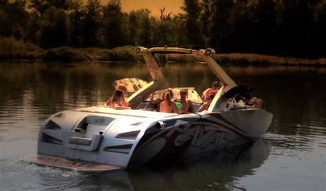 Pavati Boats by Goods Pavati Boats Alliance Wakeboard