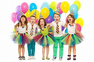 10 Kids Birthday Party Games That'll Keep Them Entertained ...
