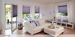 Fenstergestaltung Mit Gardinen Beispiele : anwendungsbeispiele cosiflor faltstore plissee und wabenplissee ~ Frokenaadalensverden.com Haus und Dekorationen