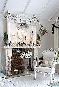 387 best images about My Shabby Living Room Ideas on