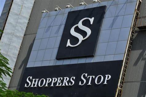 mark  market shoppers stop revenue improves volume