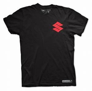 T Shirt Suzuki : factory effex suzuki performance dri core t shirt revzilla ~ Melissatoandfro.com Idées de Décoration