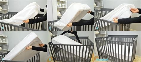waterproof crib mattress pads special offer