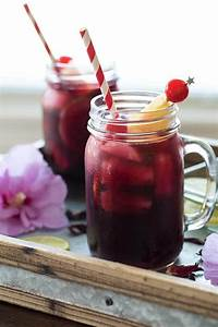 Hibiscus Tea For High Blood Pressure Hot Or Cold