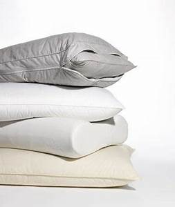 the best pillows home shops and what matters most With comfiest pillow in the world
