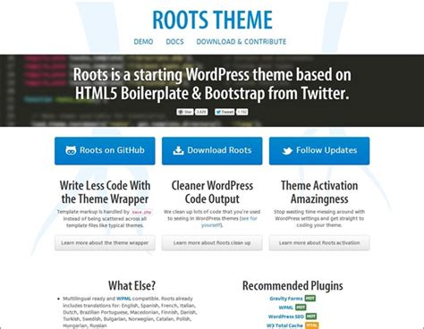 awesome twitter bootstrap templates    started