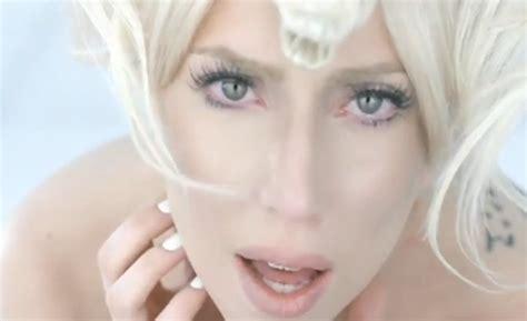 Lady Gaga La Mas Hermosa Del Mundo Bad Romance