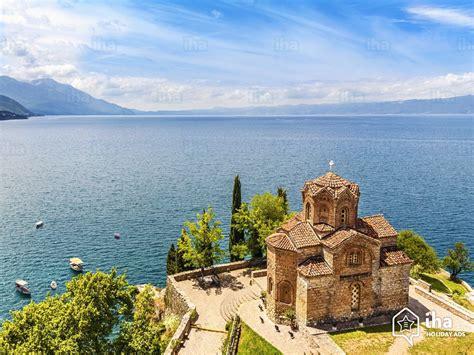 Ferienwohnungen Ohridsee, Vermietung Ohridsee – IHA Privaten