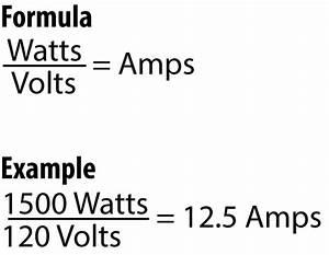 Watt Volt Ampere : amps and wiring mixcademy ~ A.2002-acura-tl-radio.info Haus und Dekorationen