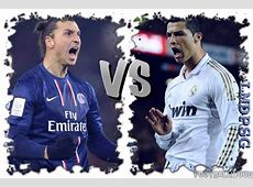 PSG Vs Real Madrid IST Time, Telecast Channels In India