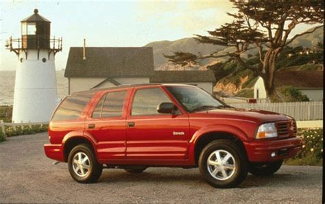 how things work cars 1999 oldsmobile bravada spare parts catalogs maintenance schedule for 1999 oldsmobile bravada openbay