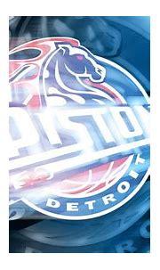 Detroit Pistons Desktop Wallpapers | 2020 Basketball Wallpaper
