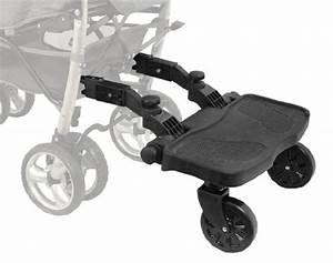 Schlafsack Für Kinderwagen : united kids 506401 buggyboard trittbrett f r nahezu alle kinderwagen kaufen angebot 2018 ~ Orissabook.com Haus und Dekorationen
