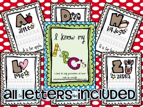 17 best images about alphabet activities printables on pinterest the alphabet abc printable
