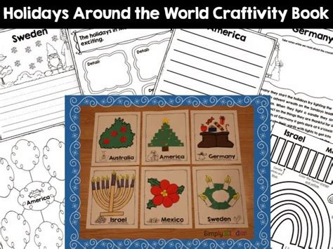 holidays around the world preschool 234 best preschool holidays around the world theme images 895