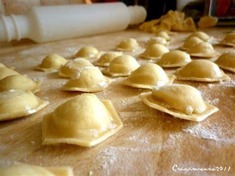 cuisiner des ravioles raviolis maison prunille fait