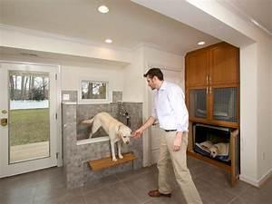 18 kid friendly pet friendly storage ideas hgtv for The dog house pet salon