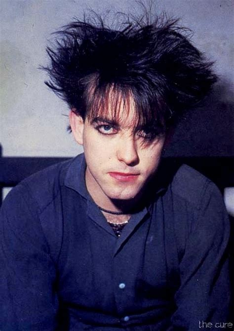 cure  robert smith album  des annees